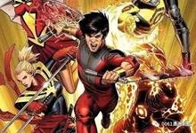 继《花木兰》之后,漫威又创造了一个华裔超级英雄……但你们真的不懂中国!