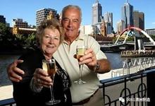 澳洲老太装瞎20年领百万抚恤金,澳洲的福利有多让人羡慕!